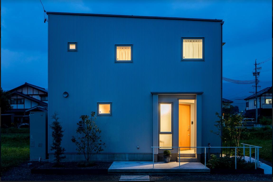 10月26日㈯・27日㈰ 『建築家がつくる』規格住宅 モデルハウス見学会開催!