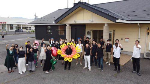 【イベントレポート】SUN LA FESTA (後編)