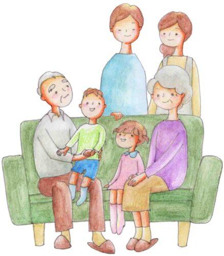 スタッフブログ「離れて暮らす家族に暖かく安心な住まいを、と思う日々」