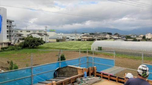 【現場レポート】注目の2階減築工事解体進んでいます!