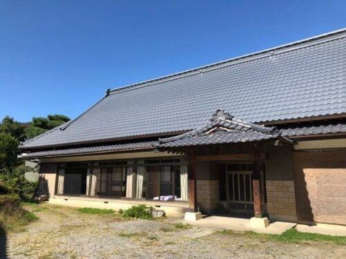 【ブログ】築150年の古民家を一棟貸切で宿泊体験してきました!